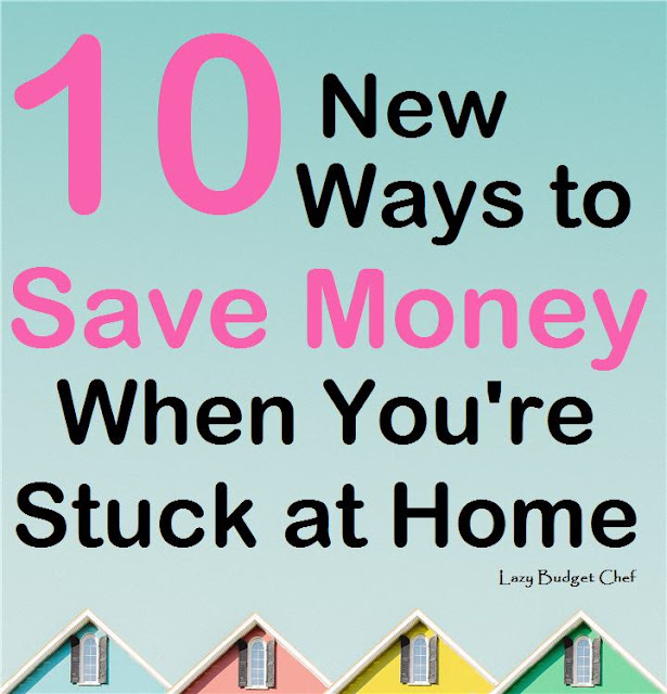 10 Unexpected Ways to Save Money