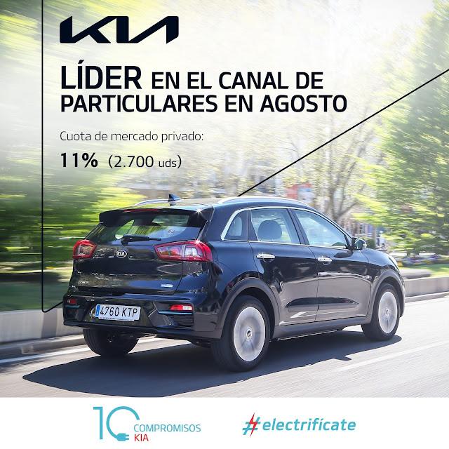 kia-iberia-vendio-mes-agosto-3515-unidades-mercado-total-espanol
