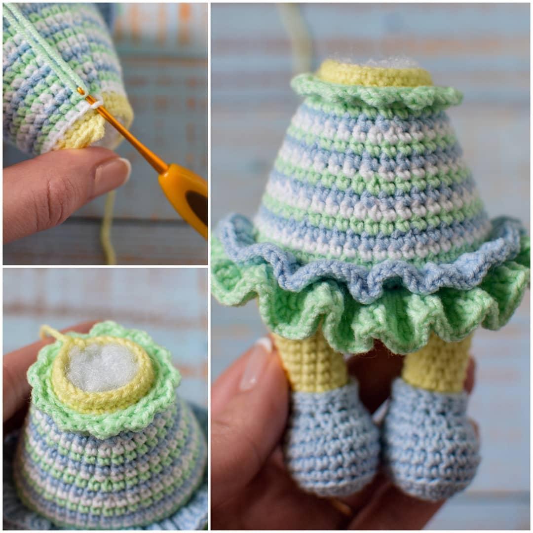 TSYPA Crochet Class Master