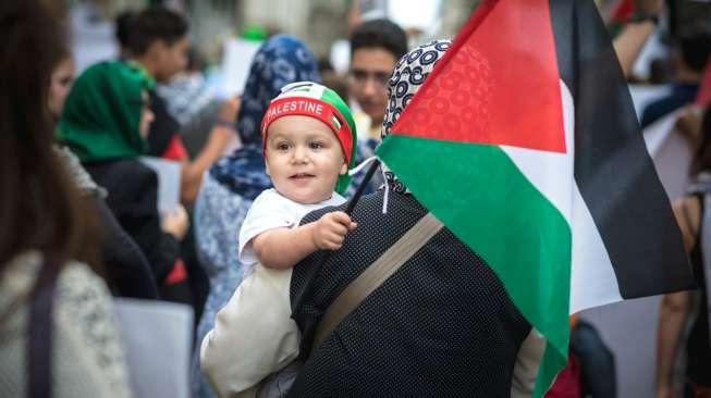Status Negara Palestina Sebenarnya Sudah Resmi Merdeka, Tapi...