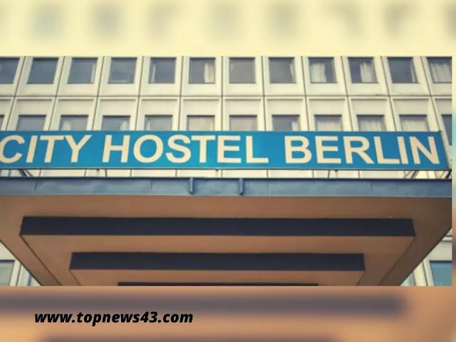 City Hostel On The Grounds Of The North Korean Embassy Is Scheduled To Close