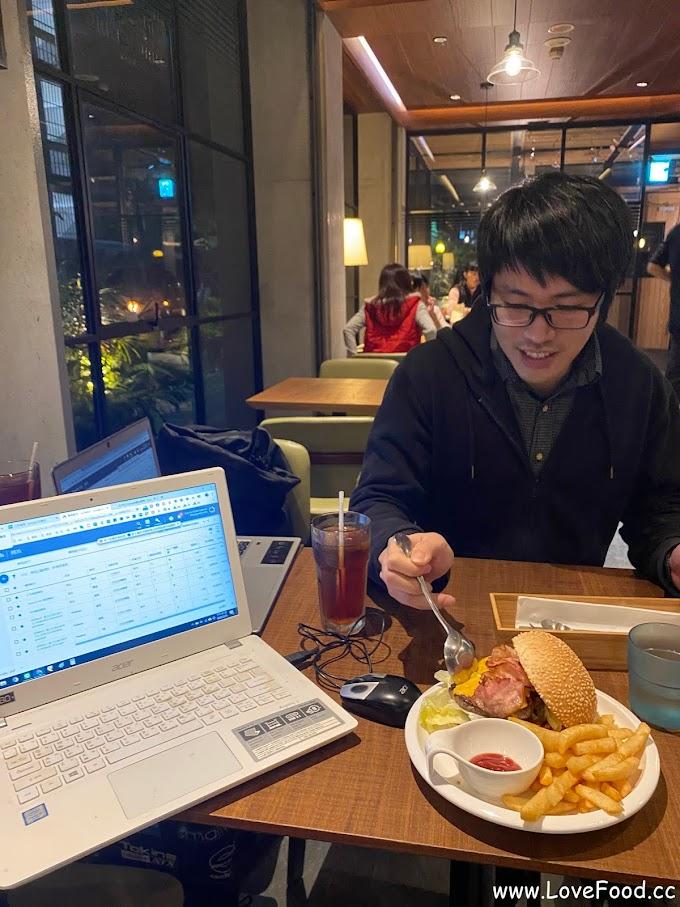 台北大安-inn cafe 師大店-充滿質感的店面 平價的義式料理與咖啡
