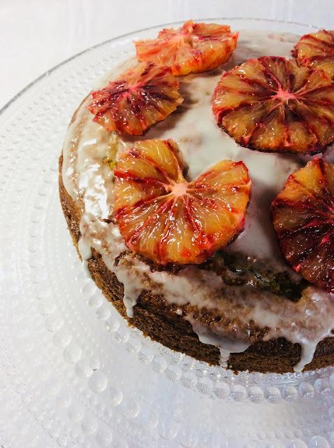 best polenta cakes