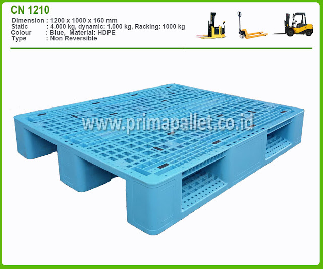 Jual Pallet Plastik CN1210