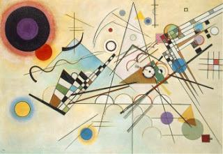 Constructivisme Russe, Wassily Kandinsky
