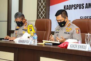 """Hari Kesaktian Pancasila """"Pentingnya Menjaga Pancasila Sebagai Konsensus Bangsa Indonesia"""""""