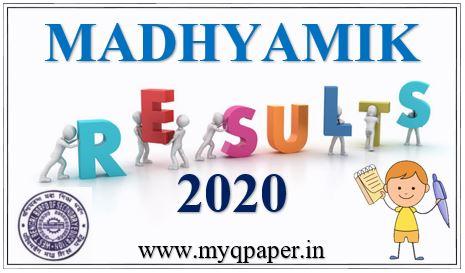 Madhyamik Result 2020   West Bengal Madhyamik Result 2020   WB Board Class X Result 2020   Madhyamik Pariksha Result 2020   Class 10th Result 2020   WB Madhyamik Result   WBBSE   West Bengal Board Result 2020