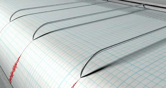 Νέος ισχυρός σεισμός αναστατώνει την Ελασσόνα