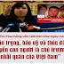 Việt Nam chịu tác động gì khi Mỹ đặt trọng tâm vào nhân quyền?