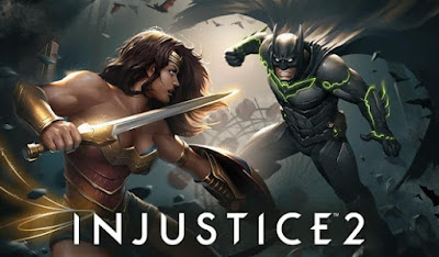 Injustice 2 v1.3.0 Mod Apk (God Mode + More)