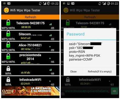 Cara Hack Jaringan Wifi WPA2 Dengan Menggunakan Android