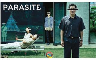 Parasite Movie Revie