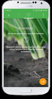 Apps sobre temas agrícolas