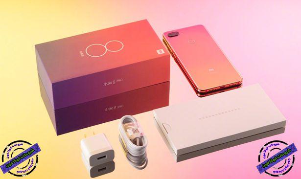 سعر ومواصفات Xiaomi Mi 8 lite  | مميزات وعيوب  شاومي Mi 8 lite