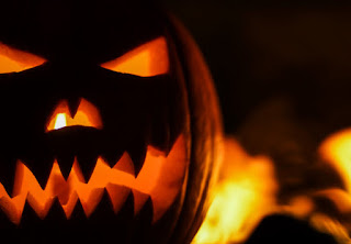 Os ataques de ransomware que anteciparam o Dia das Bruxas