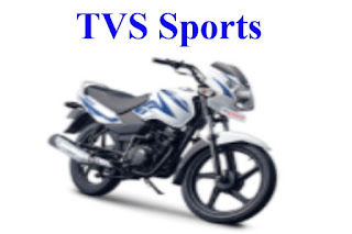 Tvs Sports