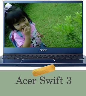 Laptop acer yang bagus