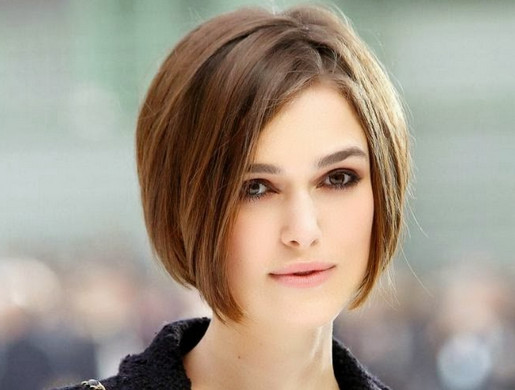 Model Rambut Pendek Wanita Untuk Wajah Oval