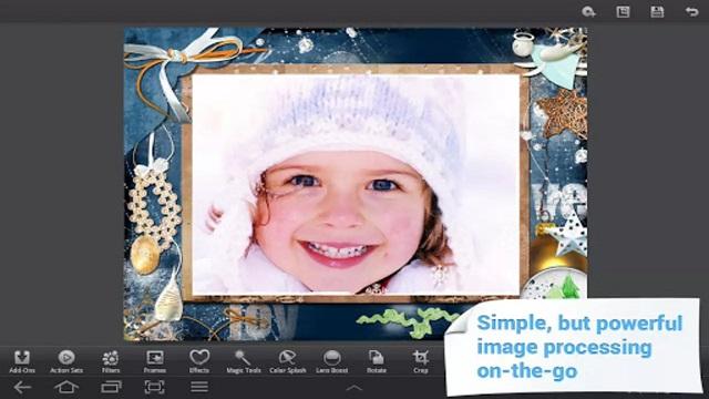 أفضل تطبيقات التعديل على الصور