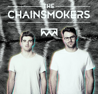 The Chainsmokers feat Phoebe Ryan - All We Know