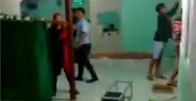 Video Massa Brutal Rusak Mushola di Minahasa Utara, Disebut Gara-gara Terganggu Bising Toa, Ini Kronologinya