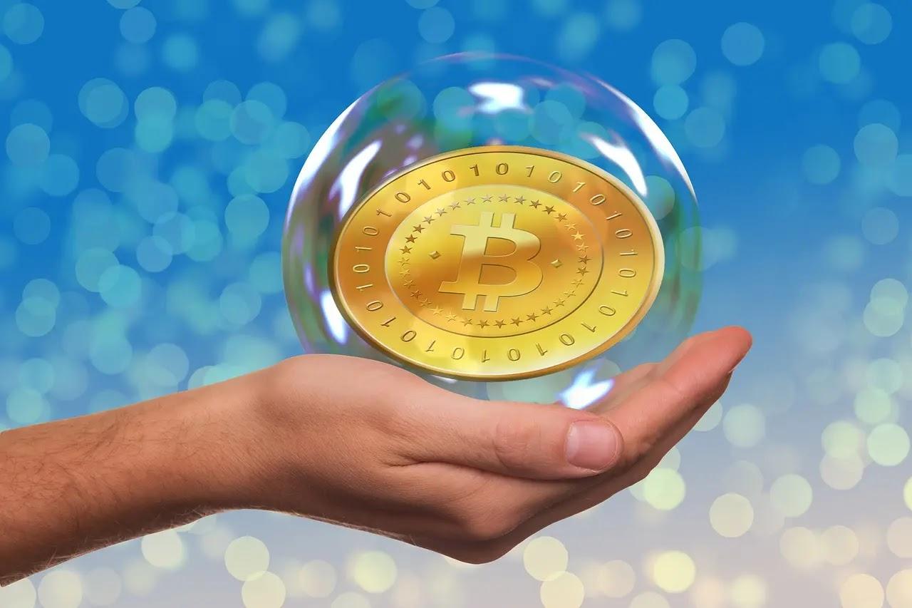 Bitcoin Trading