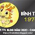 TỬ VI TUỔI BÍNH THÌN 1976 NĂM 2020 ( Canh Tý )