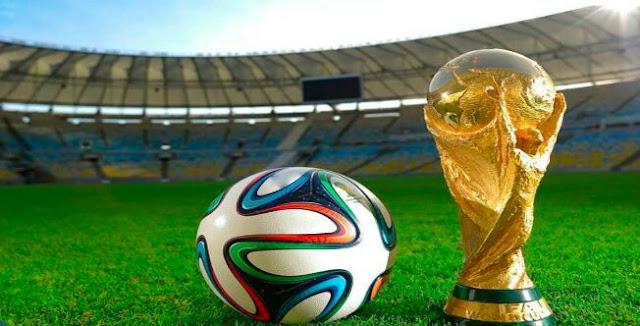 How many teams will take part in Fifa 2022 world cup?