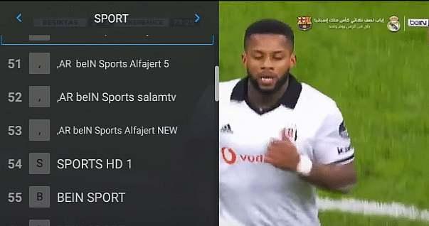 تحميل تطبيق black tv + رمز تفعيل مجاني