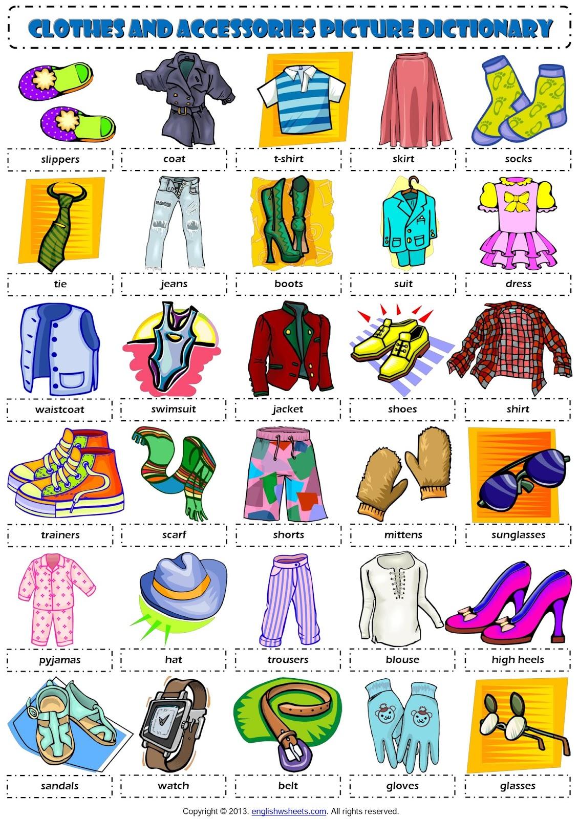 El Mundo De 6oc Clothes