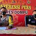 Viral Video Mesum Diduga Polisi di RSUD Dompu, Penyebar jadi Tersangka