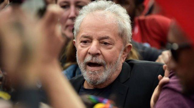 Lula aguarda STF julgar suspeição de Moro para dá inicio a corrida 2022
