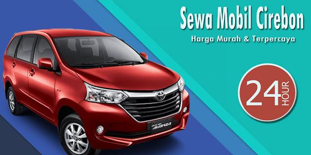 Rental Mobil Cirebon 24 jam