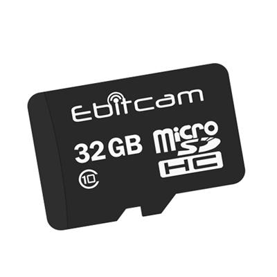 Thẻ nhớ EBITCAM 32G chính hãng ở Bến Tre