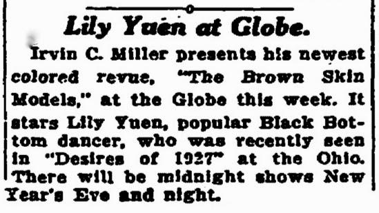 December 26 1926