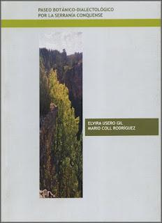 Paseo botánico-dialectológico por la Serranía conquense