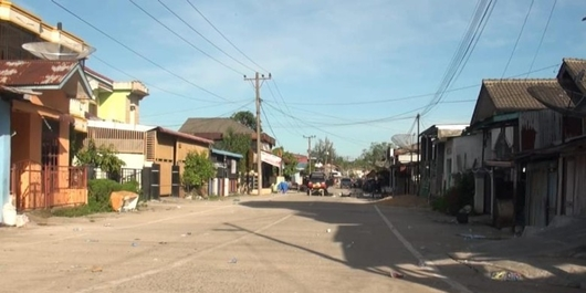 Densus Juga Sambangi Rumah di Jl Kutilang Sibolga, Terdengar Ledakan Berulang