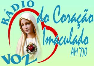 Rádio Voz do Coração Imaculado FM 107.7 de Anápolis GO ao vivo