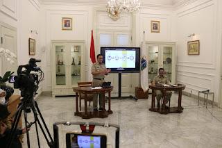 66 RW Di Jakarta Masuk Pengendalian Ketat Selama PSBB Transisi