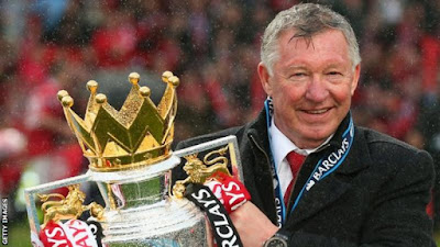Sir Alex Ferguson rushed to hospital after suffering brain haemorrhage