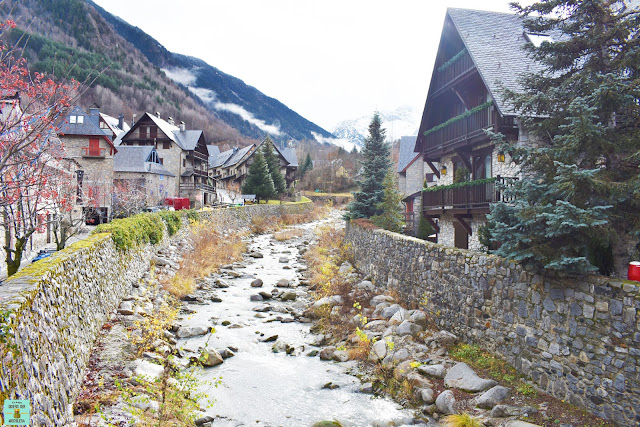 Arties, Val d'Aran