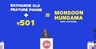 How to get JioPhone 2 at Rs 500