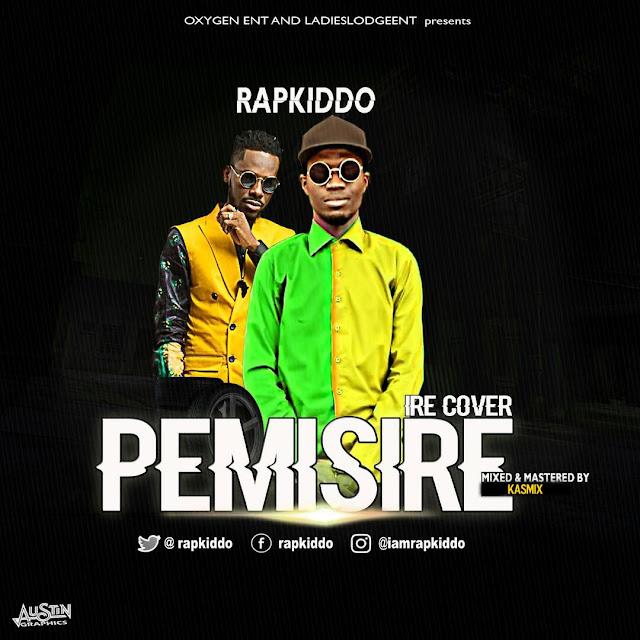 Rapkiddo - Pemisire (Ire Cover).mp3