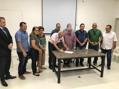Delmiro Gouveia será o primeiro município do Alto Sertão a ter ações da Embrapa