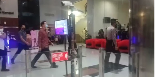 Makin Nyaring di Kasus Suap, KPK Diminta segera Tersangkakan Azis Syamsuddin