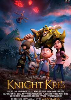 Knight Kris 2017 DVDRip 480p 720p