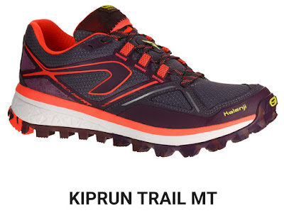 Test scarpe running