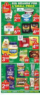 Food Basics Flyer January 18 - 24, 2018