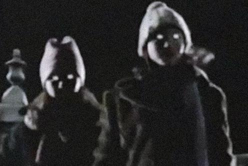 Cena do filme Cry Baby Lane da emissora Nickelodeon