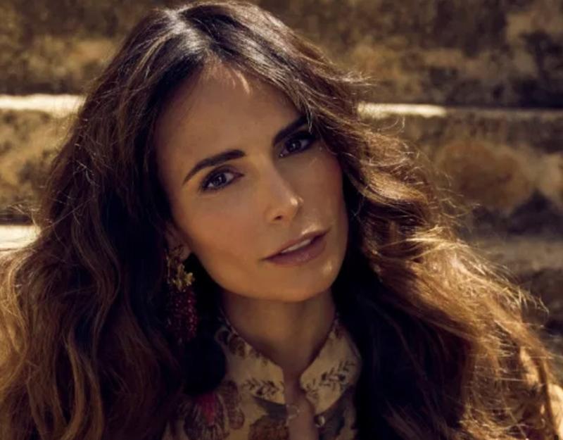 Jordana Brewster, Türk markası kullanıyor